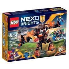 Queen Nexo Knights Building LEGO Construction Toys & Kits