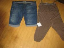 Damen  SET Jeans / Hose Gr.  58 # E
