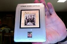 Ace- Time For Another- new/sealed 8 Track with picture sleeve- Anchor label