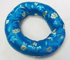 """F775 HAND MADE CUSHION/PILLOW FOR TIBETAN SINGING BOWL BEST FOR SIZE 5""""-6"""""""