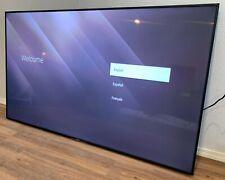 "Sony XBR75X900E 75"" 2160p 4K Ultra HD LED Smart TV"