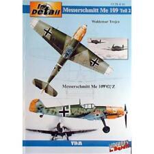 Trojca Im Detail Messerschmitt Me 109 Teil 2