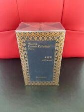 Maison Francis Kurkdjian Oud Silk Mood 70ml 2.4 fl.oz. Eau de parfum Sealed Box