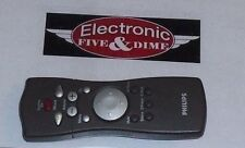 PHILIPS bSURE SV2 MULTIMEDIA LCD PROJECTOR REMOTE CONTROL