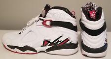 Air Jordan 8 Retro Alternate Size 14 worn once