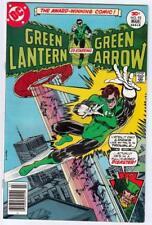 Green Lantern  # 93  strict  VF/NM