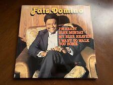 FATS DOMINO ST VINYL LP SURPRISE RARE