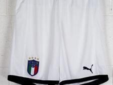 Maglie da calcio di squadre nazionali in casa bianco taglia S
