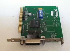 National instruments GPIB-PCII/IIA 181065-01 181067-01