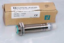 PEPPERL & FUCHS Ultrasonic Sensor UB500-18GM75-E6-V15 130228