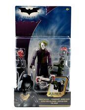 Batman The Dark Knight - Punch Packing The Joker Action Figure