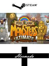 Videos ™ Monsters Ultimate Clé Steam pour PC, Mac ou Linux (même jour expédition)