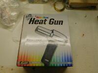 TopFlite MonoKote Heat Gun 110V AC Powered comes in Original box