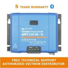 Victron Energy Smart Solar MPPT Charge Controller 250/85-Tr - SCC125085210