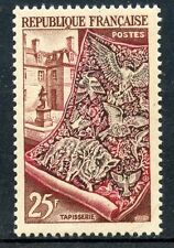 STAMP / TIMBRE FRANCE NEUF N° 970 * METIER / TAPISSERIE DES GOBELINS COTE 10 €