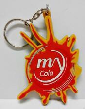 Singapore Vintage Fraser & Neave F&N Cola Rubbe Keyring Key Chain Keychain B362