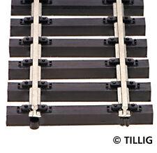 HS Tillig 83125 Flex-Gleise 664 mm  20 Stück  Spur TT Flexgleis