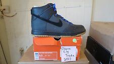 Men's Nike Dunk High Supreme  Hong Kong 321762-002 Size 9.5