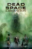 Dead Space Liberation, Hardcover by Edginton, Ian; Shy, Christopher (ILT), Br...