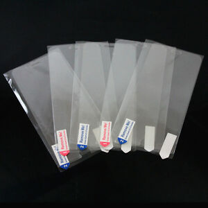 10 x NEW HIGH QUALITY CLEAR SCREEN PROTECTORS FOR  APPLE iPHONE 6 (4.7) M103
