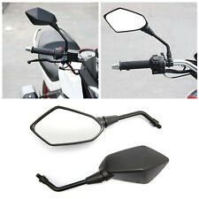 ATV Motorrad Spiegel Rückspiegel E-geprüft M10 Universal Motorradspiegel