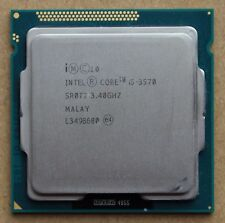Intel Core i5-3570 3.40GHz Processor 6M Cache, up to 3.80 GHz