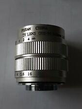 Fujian China TV Lens GDS 35 F=35mm 1:1.7 (5)