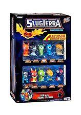Slugterra, Exclusive Mini Slug 10-Pack (Includes 3 Guardian Slugs: Doc, Chill...