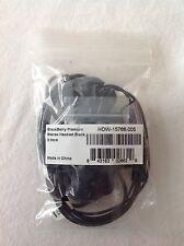 BlackBerry Premium 3.5mm Stereo Headphones HDW-15766-005