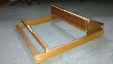Handcrafted rigid heddle loom - 20� weaving width 4 dpi reed