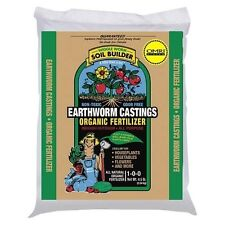 4.5 Lb Earthworm Castings Wiggle Worm Soil Builder OMRI Listed