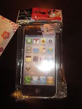iPHONE 5 CLEAR CASE BRAND NEW IN PLASTIC WRAP