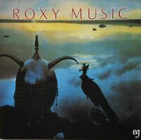 ROXY MUSIC AVALON CD