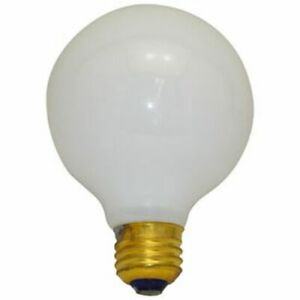 (24) REPLACEMENT BULBS FOR WESTINGHOUSE 05222-70 40W 120V