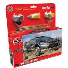 AIRFIX A55302 Ford Fiesta WRC Starter Set 1:32 Car Model Kit