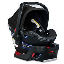 Britax B-Safe Ultra Cool Flow Infant Car Seat in Grey Mesh Brand New! Free Ship!