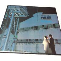 Depeche Mode 'Some Great Reward' Rare Greek Pressing VG50084 EX/VG+ Nice Copy!