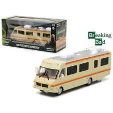 Greenlight 1 43 Breaking Bad 1986 Fleetwood Bounder RV