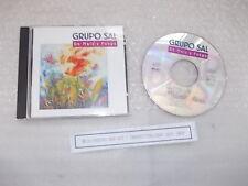 CD Ethno Grupo Sal - De Maiz Y Fuego (12 Song) WAY OUT REC