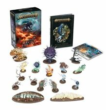 Warhammer Age of Sigmar Soul Wars - Malign Sorcery