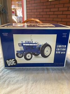 Ernest Doe Ford 5000 Tractor Die Cast Tractor Model 1:16 Limited Edition Model