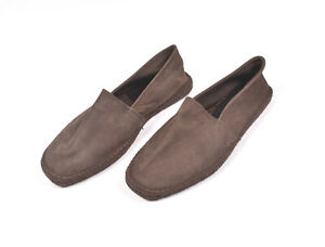 NEW Suit Supply Espadrille Men Loafers Shoes Size 42 UK8