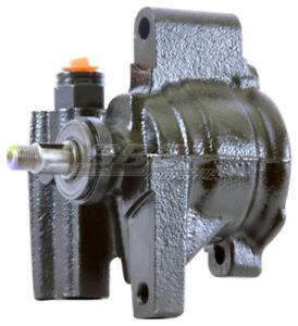 Power Steering Pump BBB Industries 990-0448 Reman fits 97-00 Toyota RAV4