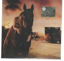 RED HOT CHILI PEPPERS DANI CALIFORNIA CD SINGOLO SINGLE  cds SIGILLATO!!!