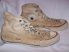 CONVERSE Chuck Taylor ALL STAR - BLUE LABEL   Made in USA  Sz 8.5