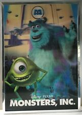 More details for monsters inc 2007 mike / sulley 3d 20