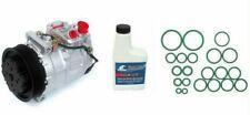 A/C Compressor Kit Oil Fits Mercedes-Benz 1998-2015 Models 7SEU16C 97394