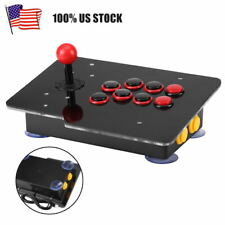 Zero Delay Eight Direction Joystick Usb 2.0 Wired Controller for Pc Arcade Game