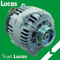 LUCAS ALTERNATOR FOR NISSAN QUEST V6 3.5L 04-09 23100-5Z000 23100-5Z000C