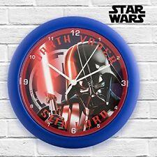 Horloge murale Star Wars Déco Design pendule